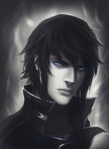 The Darkling, Deviantart