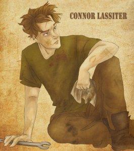 Connor fan art by just-one-more-freak.deviantart.com