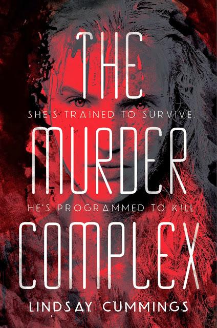 Murder complex front jacket