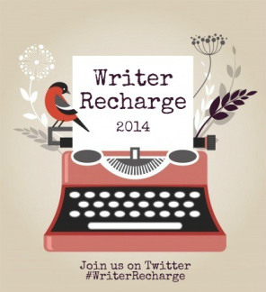 writer-recharge