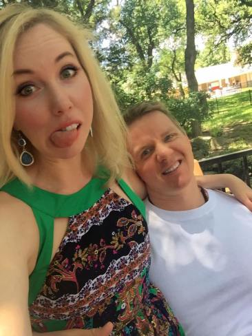 ike and me 1