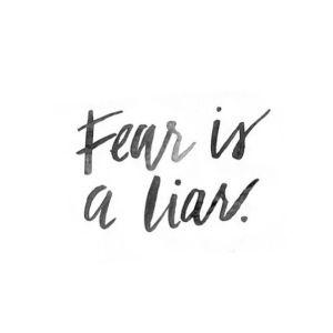 fear liar